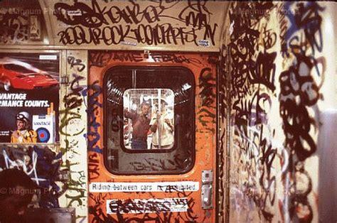 nyc subways      spraydailycom