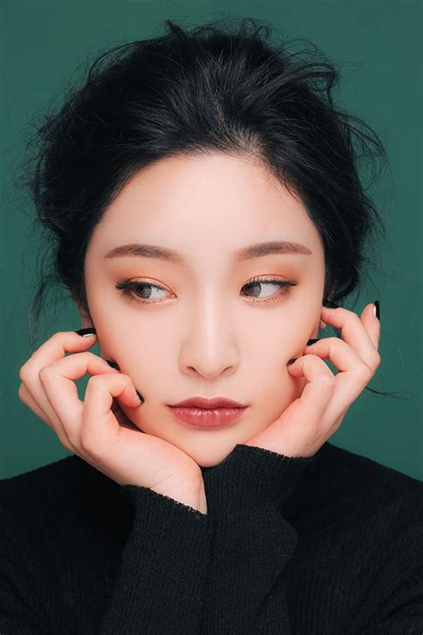 tutorial makeup korea 2017 these korean makeup trend you should try now 187 celebrity