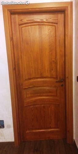 porte interne grezze porte legno massello grezze