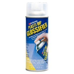 plasti dip 11 oz glossifier spray 6 pack 112126 the