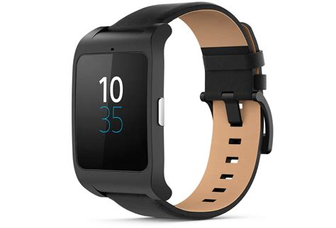 Sony Smart 3 Swr50 smartwatch 3 swr50 smartphone sony mobile