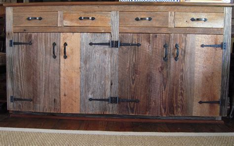 40 images various reclaimed wood kitchen cabinet images