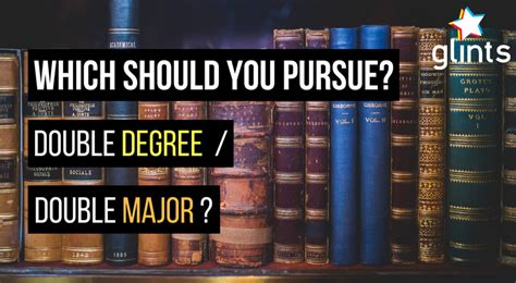 Which Major Should I Pursue If I Want An Mba by Should You Pursue A Degree Or Major Glints