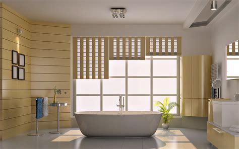 modern style bathroom wallpaper ideas hd wallpaper
