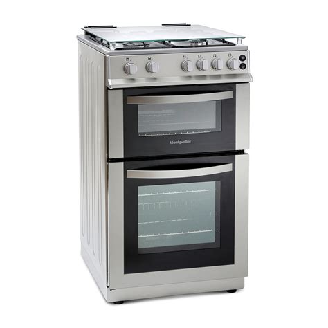 has gas montpellier mdg500ls gas oven
