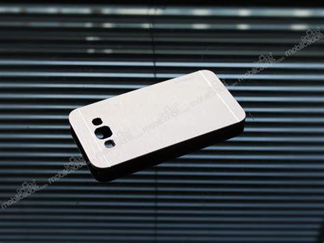 Motomo Metal Samsung E7 Murah motomo samsung galaxy e7 metal gold rubber kılıf stoktan teslim