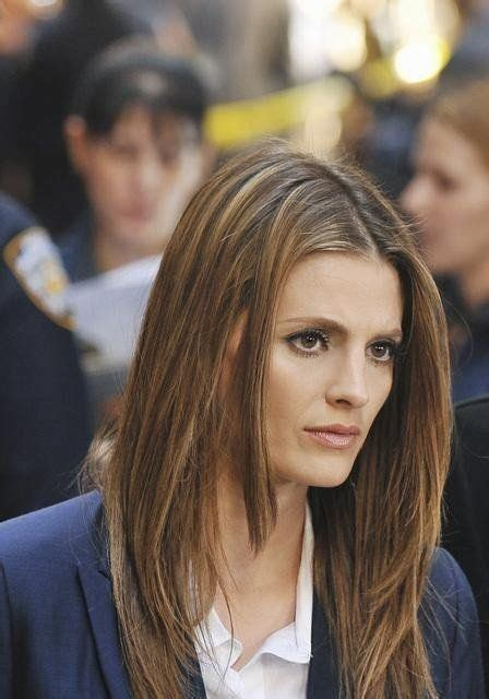 stana katic in castle heroes and villains c a s t l e