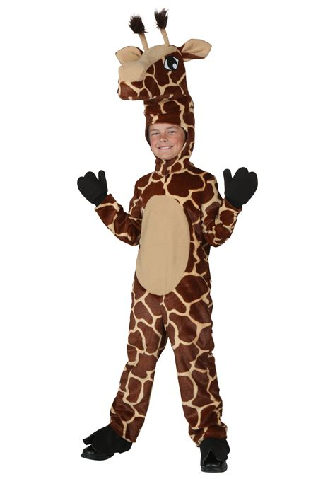 giraffe costume child jolly giraffe costume