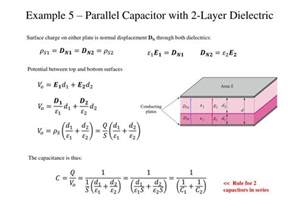ppt capacitance and laplace s equation powerpoint presentation id 2182520