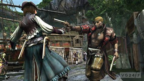 assassins creed iv black assassin s creed 4 black flag multiplayer images leaked vg247