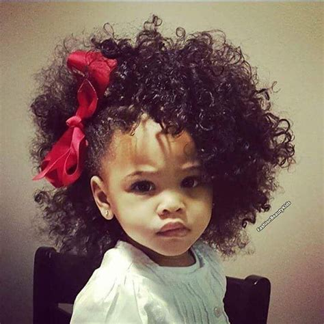 hairstyles for 2 year old curly 25 best baby afro ideas on pinterest black baby hair