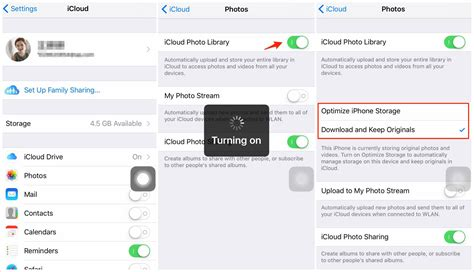 how to upload photos from iphone to pc 3 ways to transfer photos from iphone to iphone 6 6s se 7