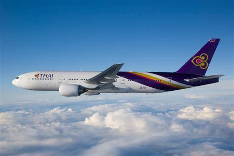 thai airways tourism growth boosts thai airways profit ttg nordic