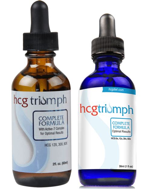 Hcg Detox Drops Side Effects by Tgl Nutrition Hcg Drops Pellets For Weight Loss