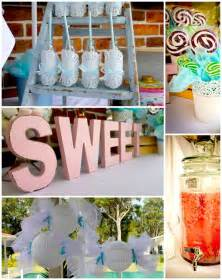 Candy sweet shoppe teen tween party girl