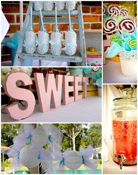 Decoration Sauce By Kimkim Shop kara s ideas sweet shoppe birthday planning