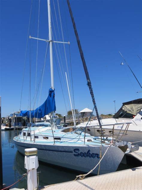 single handed sailing boats john spencer 40ft single handed sailing yacht for sale