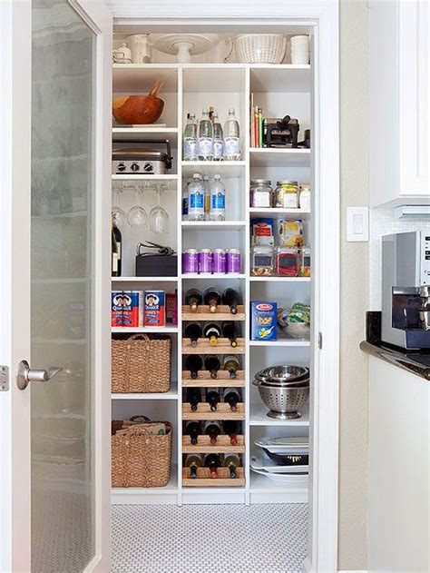 Kitchen Closet Design Ideas 2014 Kitchen Pantry Design Ideas Easy To Do Finishing Touch Interiors