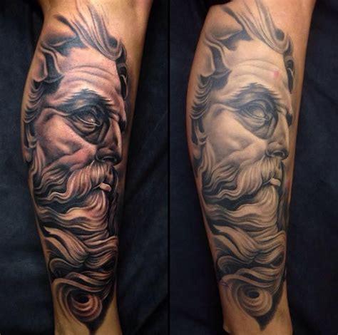 tattoo ideas zeus best 25 zeus ideas on zues