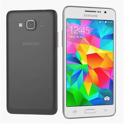 samsung galaxy grand prime 3d themes new samsung galaxy grand 3d model