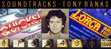 tony banks soundtracks deutscher genesis fanclub it tony banks soundtracks