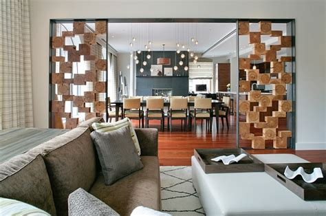 separation between kitchen and living room 10 tips to organize spaces without walls