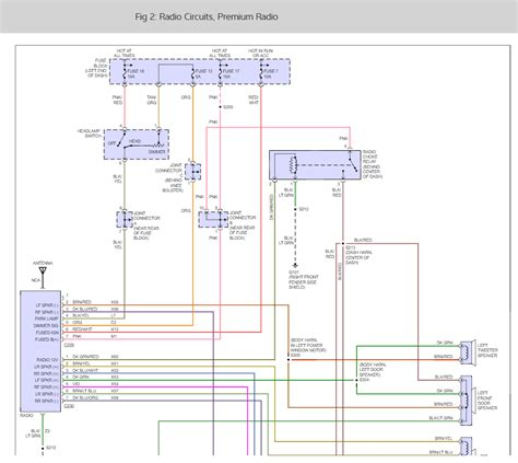 2005 dodge ram infinity wiring diagram wiring diagrams
