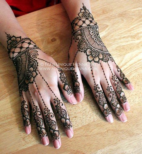 henna tattoo unique bridal henna unique henna and henna on