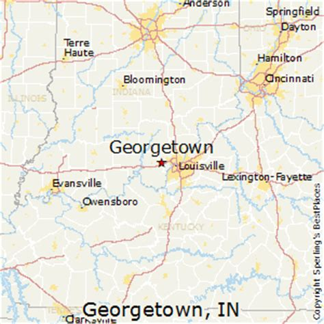 houses for sale in georgetown indiana best places to live in georgetown indiana