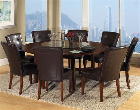 Dining Room Sets For 8 People by Round Dining Table For 8 People Best Dining Table Ideas
