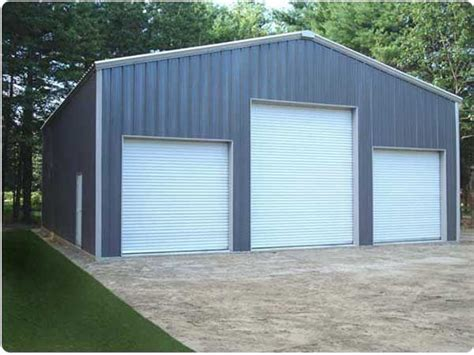 Buy Garage by Best 25 Metal Garage Buildings Ideas On Metal