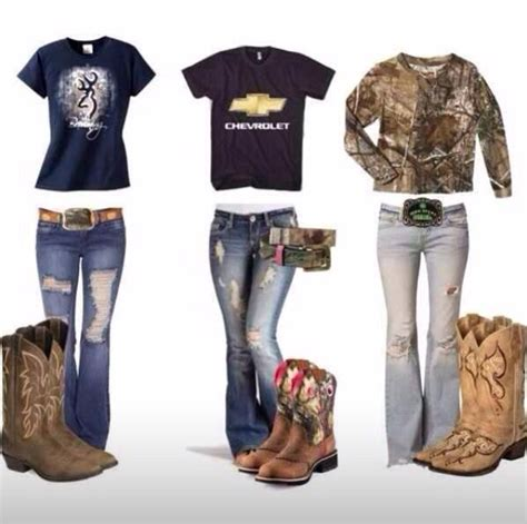 best 25 country clothes ideas on country