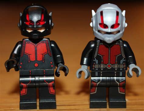 Lego Antman sons of twilight lego marvel ant set