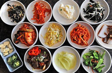 korean dishes korean bbq tnt diner the news tribune