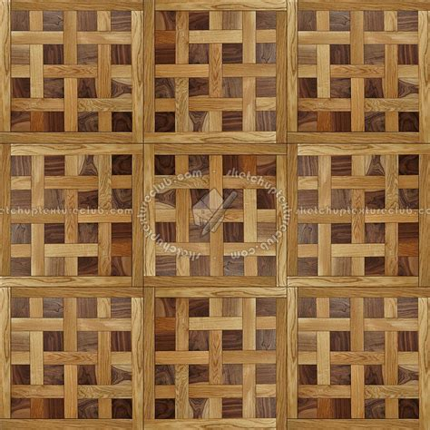 wood flooring square texture seamless 05444