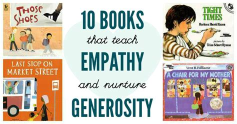 picture books that teach empathy picture books to teach empathy and compassion