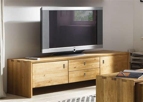 tv möbel wohnzimmer massivholz tv lowboard tv m 246 bel kommode kernbuche