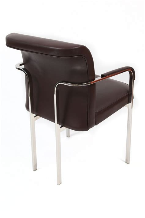 Chrome Chair by Stunning Leather Chrome Dining Chairs Modern Furniture