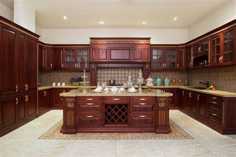 40 Exquisite and Luxury Kitchen Designs (IMAGE GALLERY)
