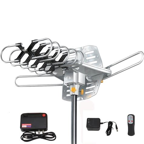 hdtv antenna template hdtv antenna lified digital tv antenna 150 range