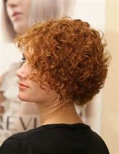 haircut with perm short curly perms the best short hairstyles for women 2016