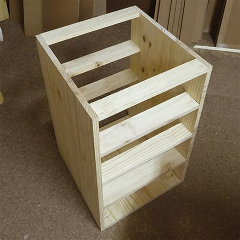 Drawers Diy by Home Dzine Home Diy Diy 4 Drawer Cabinet With Easy