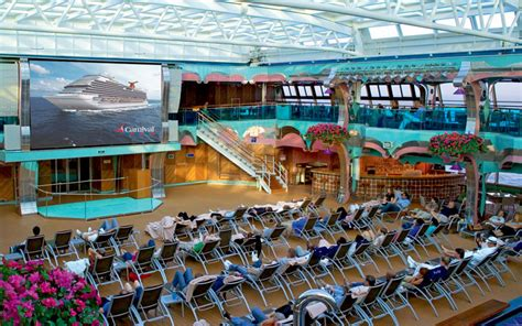 Carnival Dream Suite Floor Plan carnival splendor cruise ship 2017 and 2018 carnival