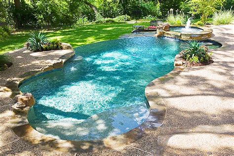 backyard swimming hole 25 of the most amazing pools in texas intheswim pool blog