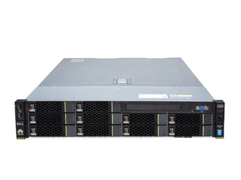 huawei fusionserver rh2288 v3 rack server huawei products
