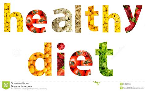 l word vegetables fruits and vegetables diet word stock image image of