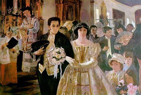 imagenes de la vida de bolivar efem 233 rides hoy se cumplen 215 a 241 os del matrimonio de