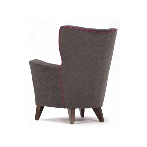 Back Armchair by Mid Back Armchair Knightsbridge Furniture