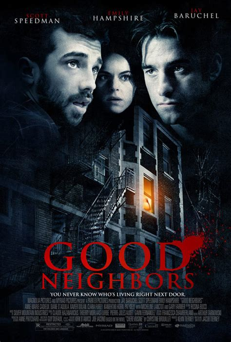film it is good movies good neighbours