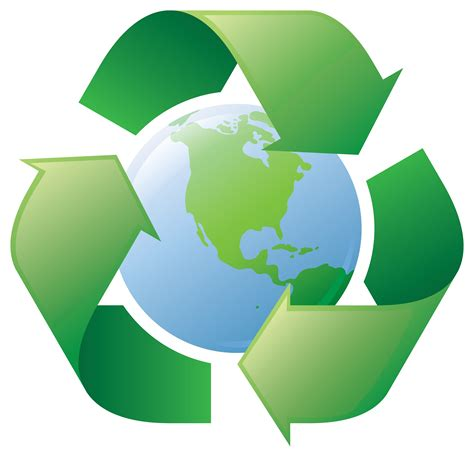 of recycle recycle sign clipart
